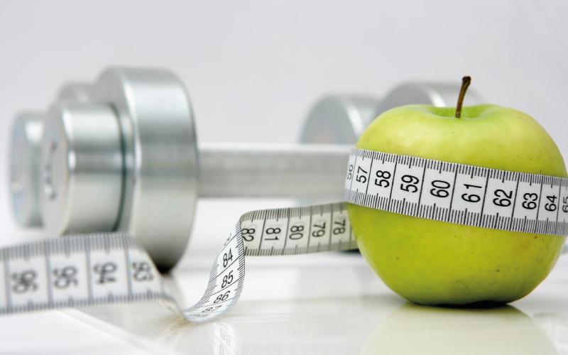 Gesund Abnehmen Mit Der Stoffwechselkur