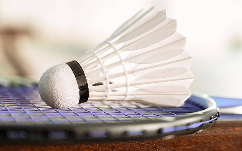 fitpoint badminton