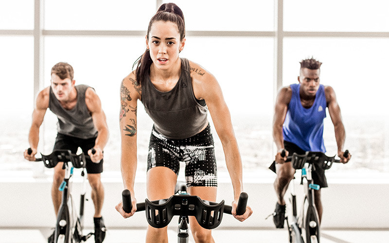 fitpoint les mills rpm indoor cycling